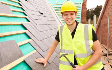 find trusted Fawdon roofers