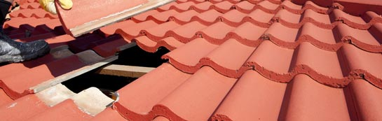 compare Fawdon roof repair quotes