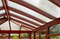 Fawdon conservatory roofing insulation